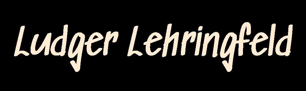Ludger Lehringfeld